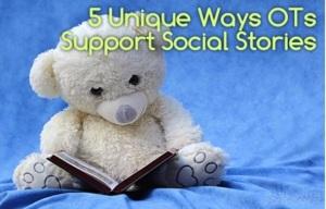 social story ot pic